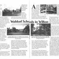 Wilton Waldorf Schools