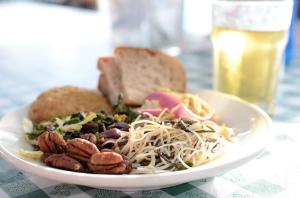 Food: Plate