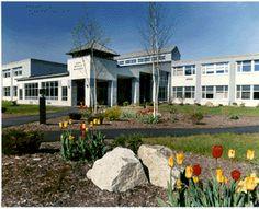 Antioch University New England