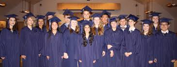 Waldorf High School of Massachusetts Bay's Graduating Class of 2015