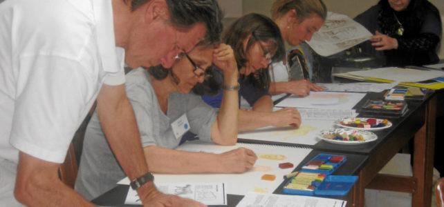 Building Bridges to Waldorf Teacher Training