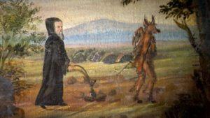 Saint Prokop