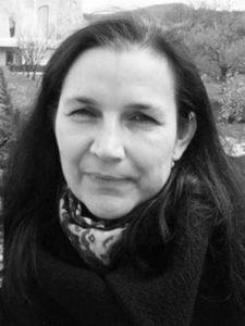 Olena Mezentseva