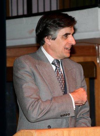 Douglas Gerwin