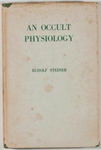 Occult Physiology