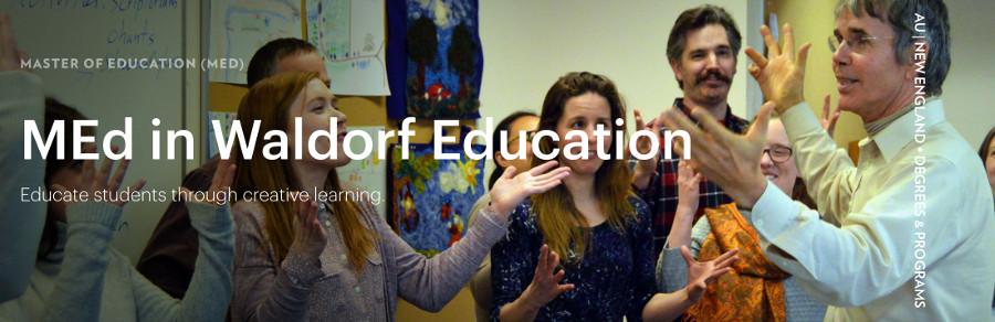 Antioch University Waldorf Teacher Education Program