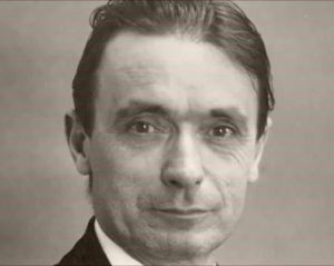 Rudolf Steiner, founder of Waldorf education