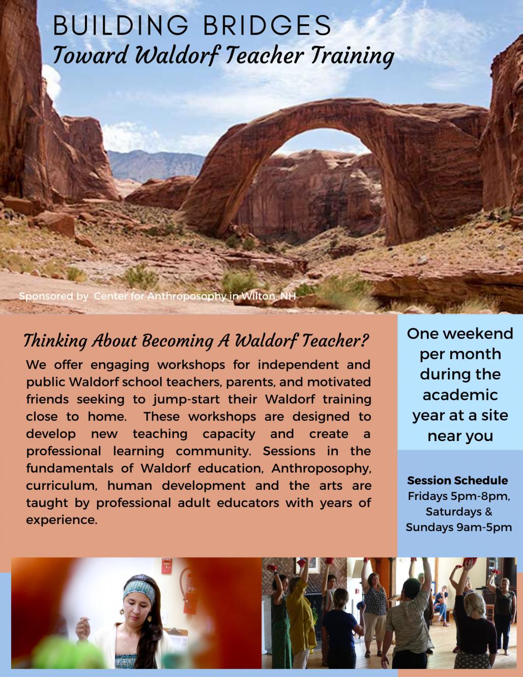 Arizona 2021 22 (Postponed)   Center for Anthroposophy