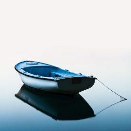 Lifeboats ~ Douglas Gerwin